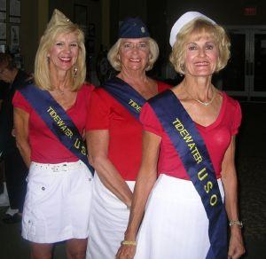 USO Ladies