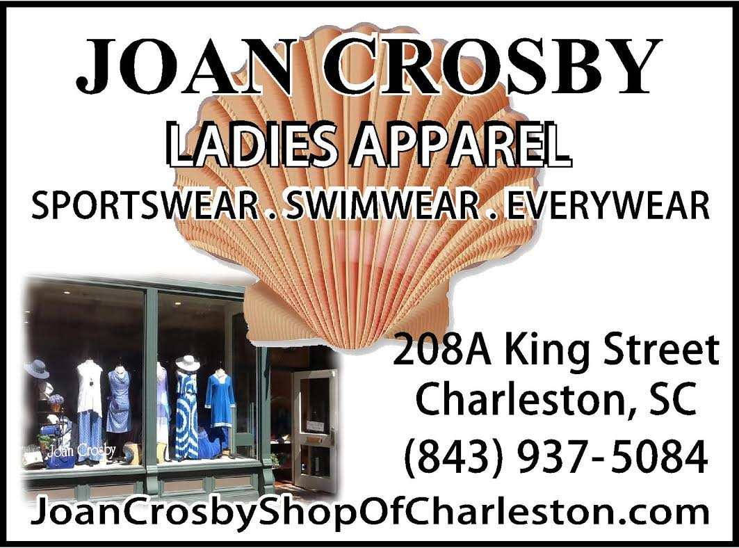 Joan Crosby Ladies Apparel