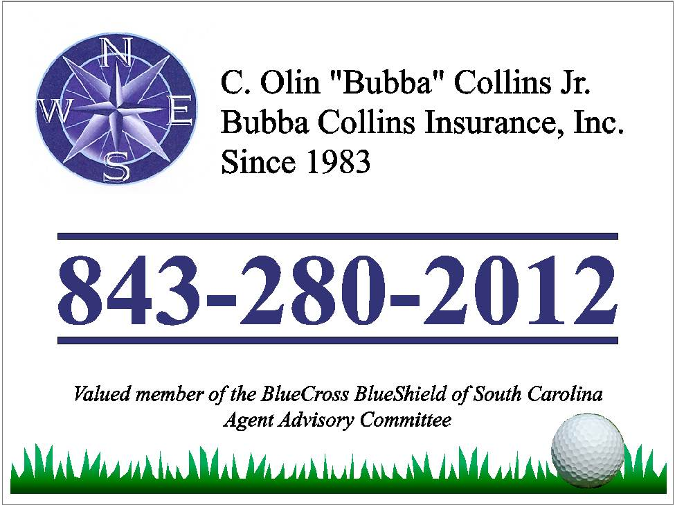 Bubba Collins Insurance
