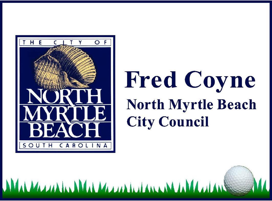 Fred Coyne