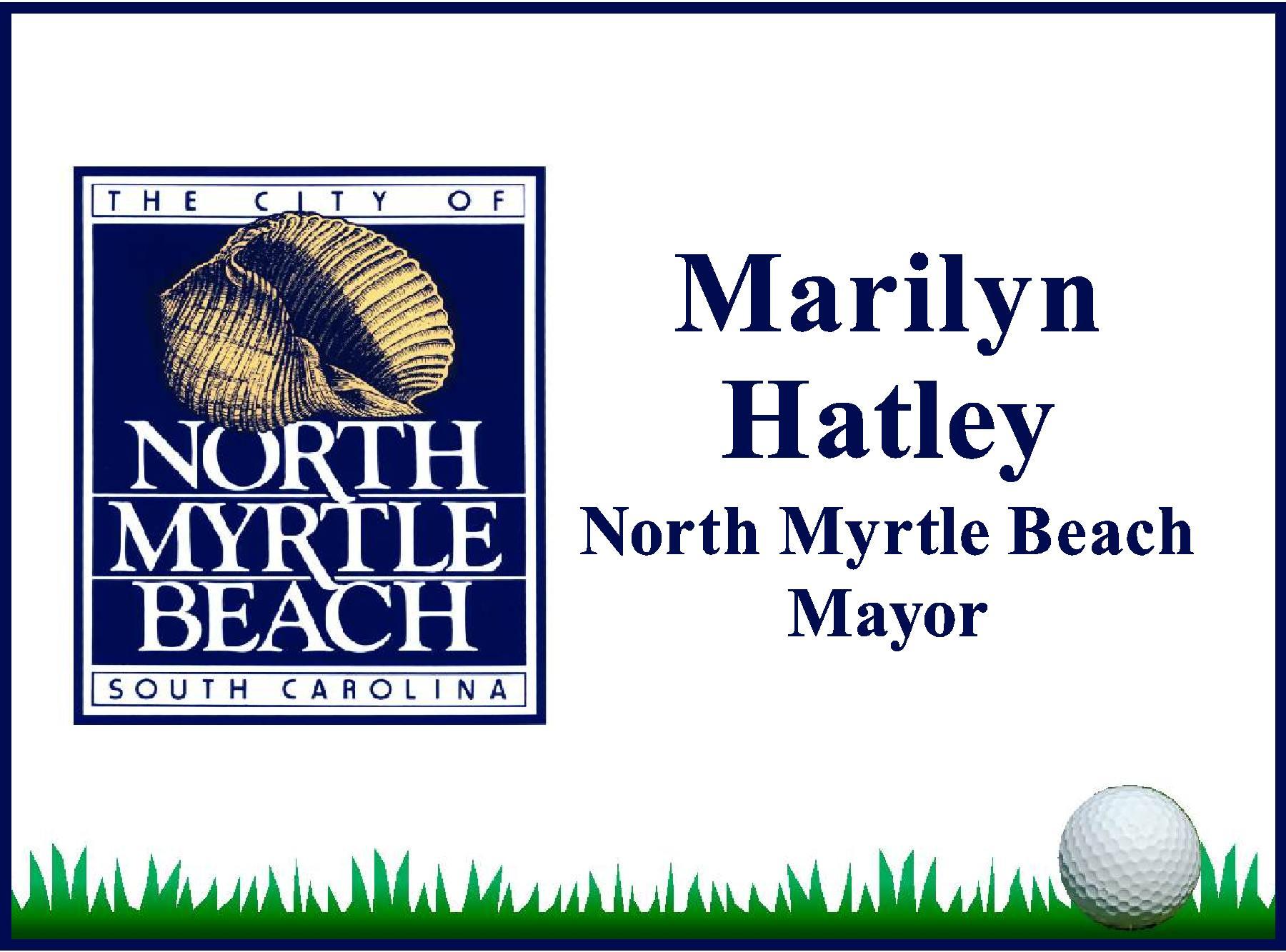 Marilyn Hatley