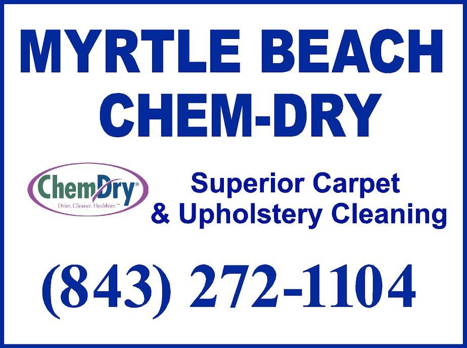 chem dry Myrtle Beach